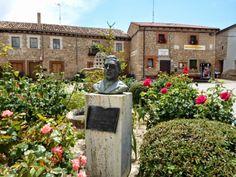 Albergue de peregrinos Liberanos Domine, Rabé de las Calzadas #Burgos #CaminodeSantiago