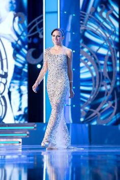 Miss Puerto Rico Evening Gown 2013: HIT or MISS?