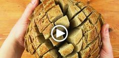 Сырный хлеб Cheese Bread, How To Make Cheese, Baking Sheet, Picnic, Oven, Cooking Recipes, Snacks, Dishes