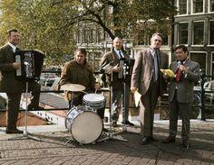AMSTERDAM Johnny Jordaan, Willy Alberti Amsterdam Jordaan, I Amsterdam, Memory Motel, 17th Century, Old School, Holland, Dutch, Legends, History