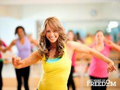 Dance Class - Top Hen Party Ideas and Activities
