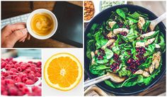 10 alimentos que regulam o intestino   SAPO Lifestyle