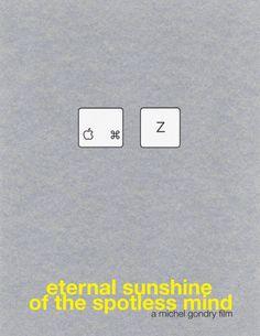 Eternal Sunshine of the Spotless Mind by Eri Ikuno