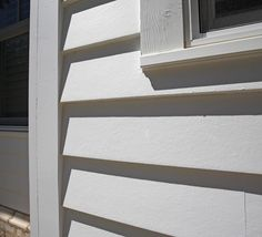 James Hardie Artisan siding with mitered corners Austin Home and