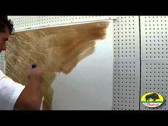 (1) Rullo Cinghiale BOTTICINO per effetto marmorizzato - Serie 169 - YouTube