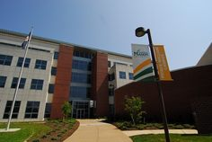George Mason campus outside Manassas to be known for science and technology George Mason University will rebrand its Prince William Keep Reading...