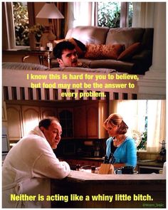One of My Favorite Shows Ever.  I might make a Sopranos Only Board.