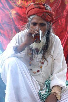 The Sufi Bawas of Haji Malang