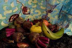 Joanna Forsberg – Beetroots and Banana | WallArtNow