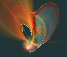 Abstract 90 : .... Broken Heart....   Flickr - Photo Sharing!