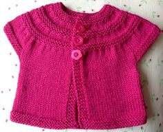 Cute in pink!