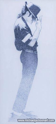MJ Dancin' - David Nordahll