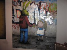 Street Art News | Don't Panic Magazine | Arts