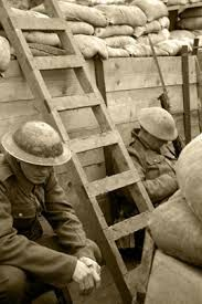 ww1 trenches - Google Search