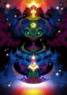 Visionary art by ~todorwarp on deviantART