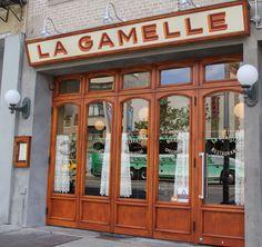 La Gamelle, Lower East Side, NYC
