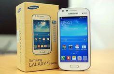 Samsun Galaxy S Duos II