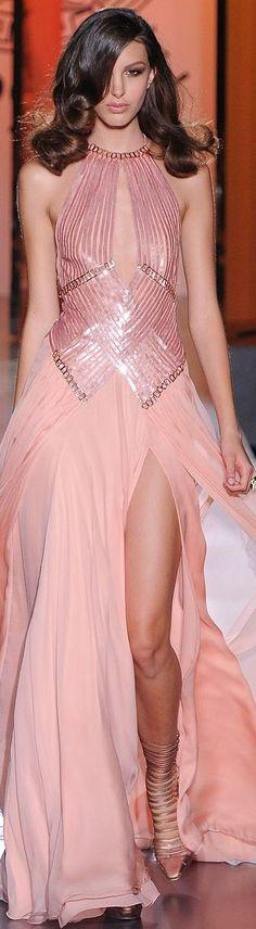 Versace Haute Couture | F/W 2012