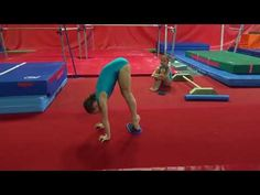 I talked a lot about this at my clinics this summer, and at various congresses - so I wanted to do a little recap of a motto that I think holds true in the gym Gymnastics Floor, Tumbling Gymnastics, Gymnastics Skills, Gymnastics Coaching, Gymnastics Training, Gymnastics Videos, Gymnastics Stuff, Basketball Players, Gym