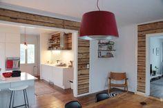 Tutustu tähän mahtavaan Airbnb-kohteeseen: Cozy room in a trendy wooden house - Talot vuokrattavaksi in Vaasa