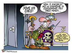 un po' di humor #amministrazionecondomini #amministratorecondominieconomico #palermoamministratore