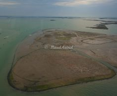 Les iles de Venise