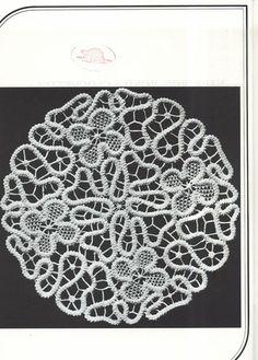 Romanian Point Lace crochet mat Macrame Patterns, Lace Patterns, Bruges Lace, Romanian Lace, Teneriffe, Crochet Mat, Point Lace, Needle Lace, Lace Doilies