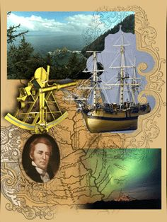 Lewis and Clark - This website is one of the best ones around that I have seen.