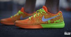 Nike Zoom Speed Trainer