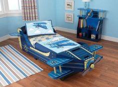 Flight Bed (Toddler)