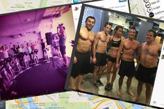 We got a guide that maps out all the Spin Classes in DC. Get that Beach Body sooner than you think.