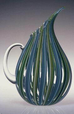Contacting Vermont Glassblower Michael Egan and Plush Quartz Art Glassblowing Studio & Glass Art Gallery