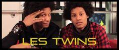 les twins | Les Twins