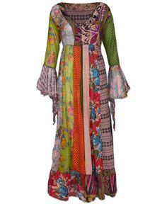 Ruby Tuesday Jacket: Soul Flower Clothing