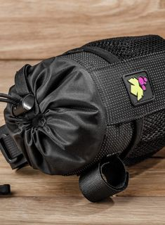Feedbag - Bud  #missgrape #bikepacking #madeinitaly #feedbag Bikepacking Bags, Feed Bags, Bike Stuff, Bicycling, Mtb, People, Ideas, Cycling, Biking