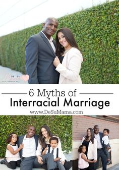 examples of interracial marriage in the bible