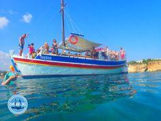 Excursies op Kreta Dagtochten Kreta boot Next Holiday, Going On Holiday, Sun Holidays, Heraklion, Excursion, Holiday Resort, Sailing Ships, Greece, Scale