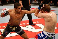 Tatsuya Kawajiri vs Hacran Dias Aimed for UFC Fight Fight in Singapore - http://www.scifighting.com/hacran-dias-vs-tatsuya-kawajiri-possibility/
