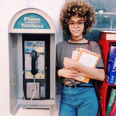 See more #afro #curlyhair on @raisacarminatti Pinterest