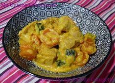 currypouletcarottecourgetteayam
