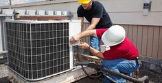 Heating and Cooling Toronto, ON, Mississauga Heating and Air Conditioning Contractor
