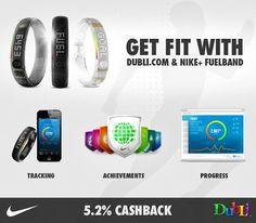 Better Deals More CashBack Shopping with Dubli