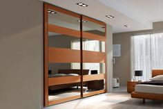 contemporary closet doors for bedrooms | and Modern: Sliding Closet Doors for Bedrooms : Stylish Sliding Closet ...