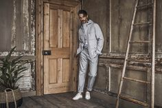 All the latest men's fashion lookbooks and advertising campaigns are showcased at FashionBeans. Click here to see more images from the Matalan Spring/Summer 2018 Men's Lookbook
