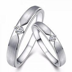 Temukan cincin kawin emas putih dan cincin kawin berlian. Harga mulai Rp 4jutaan. Anda mendapatkan cincin kawin berlian asli, kualitas terbaik. www.jbring.com WA+62-822-7651-0345 E-mail: sales@jbring.com Line: jbring.com PIN BB: 52385299