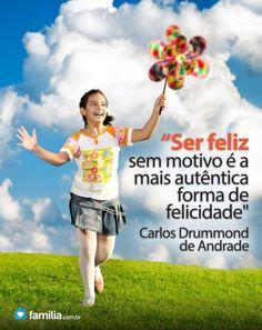 Familia.com.br | Seja alegre e de bem com a vida.