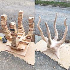 Our beginner woodworking projects and beginner woodworking plans will enhance your woodworking skills. woodworkinghobbie... #woodworkingtips