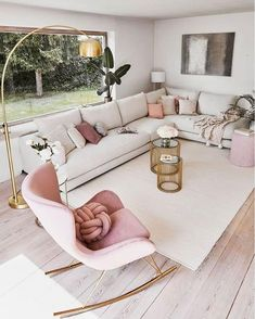 Living Room Decor Inspiration, Living Room Decor Cozy, Rugs In Living Room, Living Spaces, Tiny Living, Room Rugs, Design Inspiration, Home Room Design, Living Room Designs
