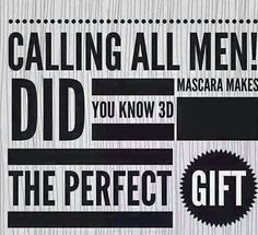 Valentines day will soon be here! Delivered to your door with 5-10 days, order your special lady a set of 3D Mascara today! It will be the PERFECT gift. https://www.youniqueproducts.com/CarlaValdez