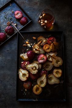 Food Inspiration  FOOD Photographer Nadine Greeff Cape Town Food Stylist South Africa   Dark | Food